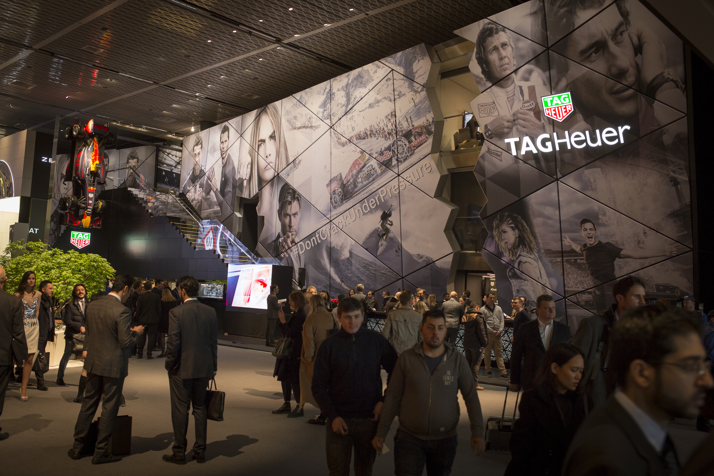 Baselworld 2016 - TAG Heuer Press Conference (13)
