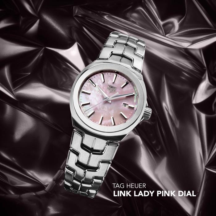 LINK_LadyPinkDial